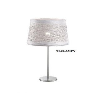 Ideal Lux Lampy Biurkowe i Nocne IDEAL LUX BASKET