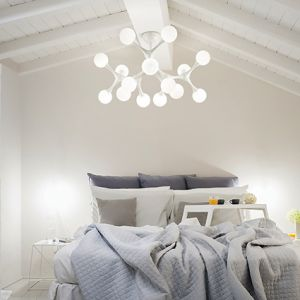 IDEAL LUX Plafony IDEAL LUX NODINO