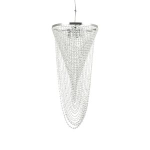 IDEAL LUX Lampy Wiszące IDEAL LUX PEARL